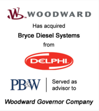 Woodward Investment Bankers